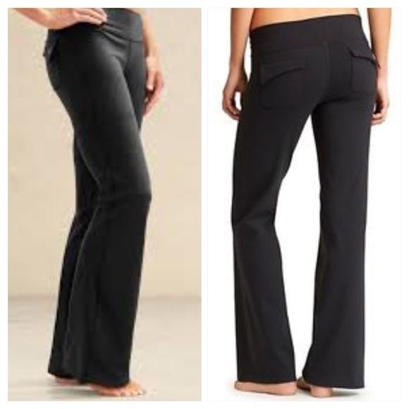36baf3f6c6020 Athleta Pants | Fusion Bootcut Yoga Pant | Poshmark